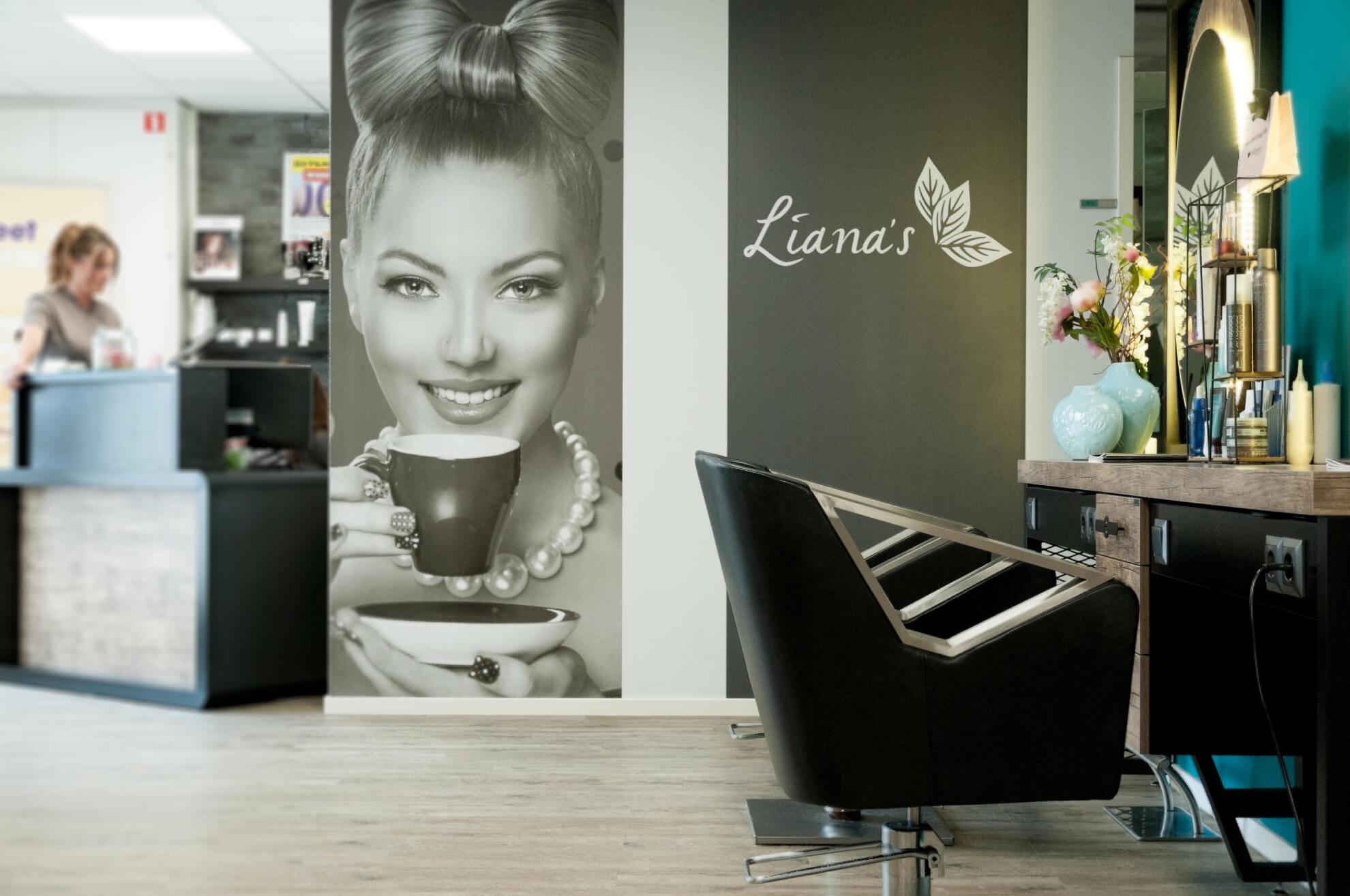 (c) Lianashouseofbeauty.nl