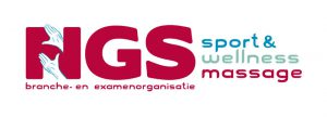 Branchevereniging NGS Sportmassages