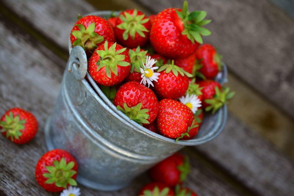 Wat gebeurt er als je (te veel) koolhydraten eet